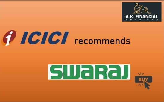 ICICI Wednesday